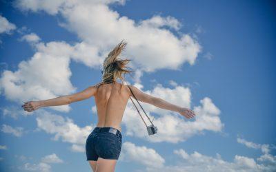 La valentía y el desnudo